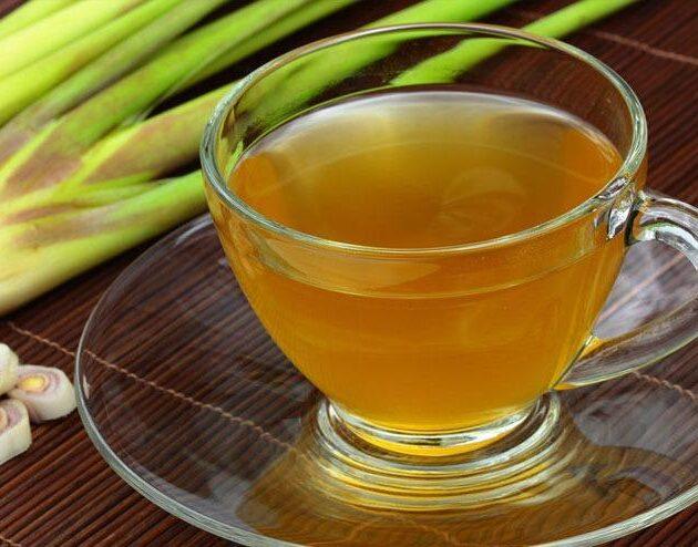 Lemongrass Tea / Citronnelle Te From Haiti