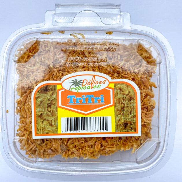 Sun Dried Shrimp Peel / Tri Tri